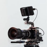 consultation for video production